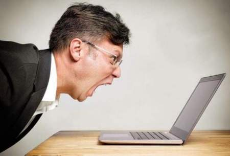 چرا وبگردی در اینترنت ما را عصبانی میکند؟