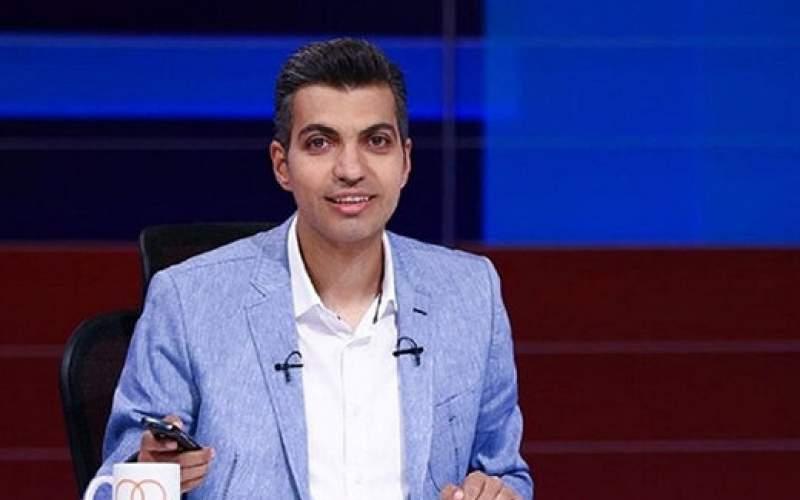 فردوسیپور در شبکه نسیم سانسور شد