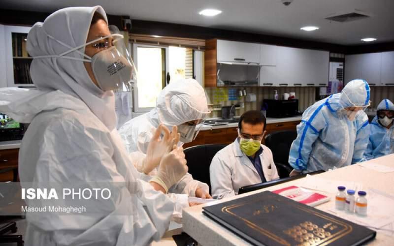 آخرین وضعیت مبتلایان کروناویروس در شاهرود