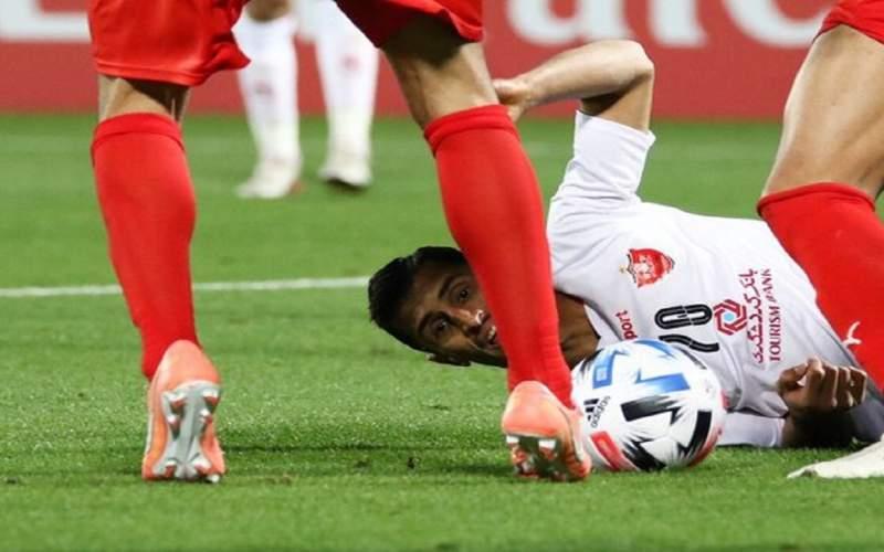 آیا قهرمانی در فوتبال ایران مهندسی میشود؟