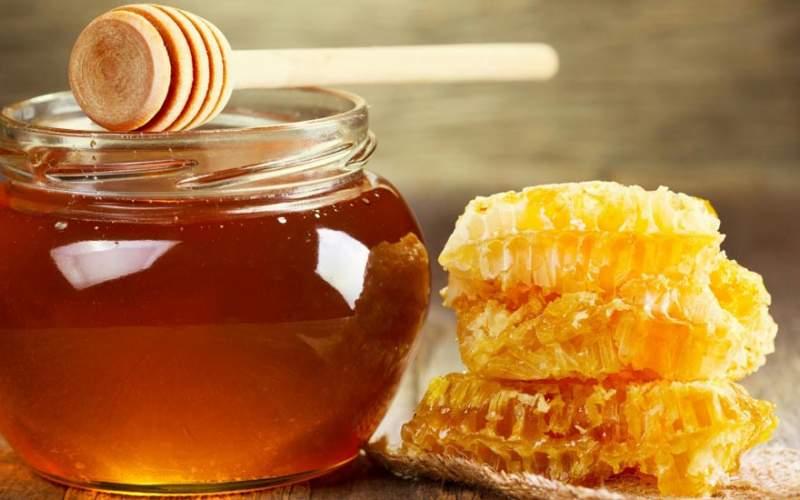 عسل و ۶ فایده آن برای کاهش وزن