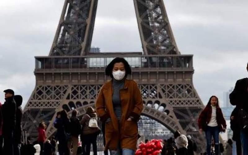بدترین روز فرانسه در شمار جان باختگان کرونا