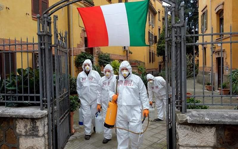چرا شمار مرگ ناشی از کرونا در ایتالیا بالاست؟