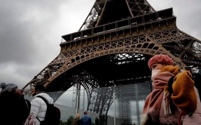 فرانسه مرگبارترین روز کرونایی خود را ثبت کرد