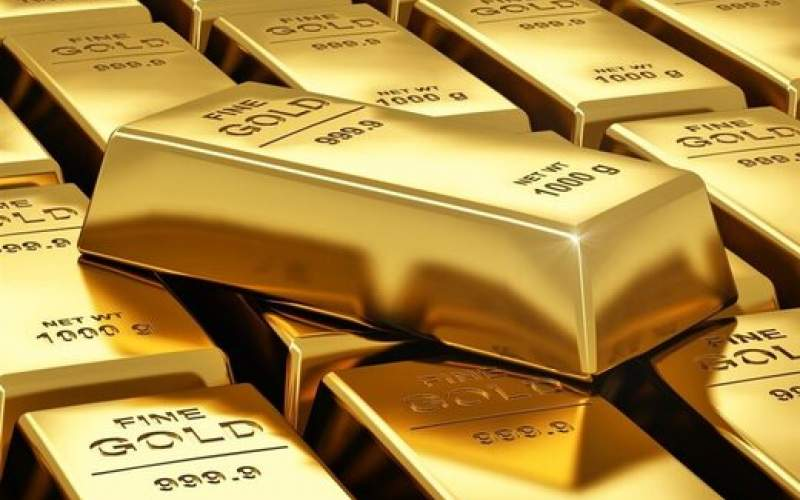 کرونا سرمایهها را به بازار طلا کشید