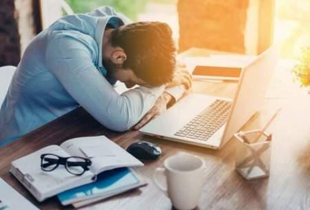 تاثیر مخرب استرس بر عملکرد مغز