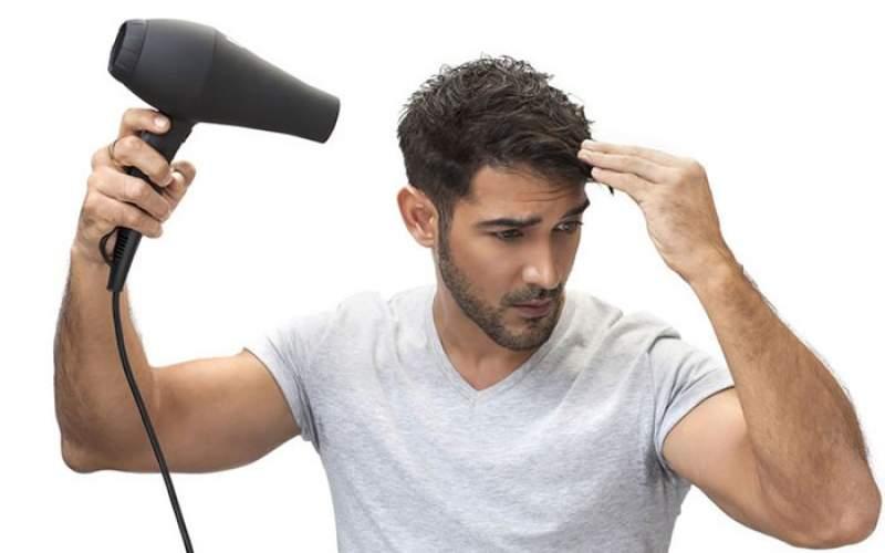 ۷ اشتباه روزانه که موها را پیر میکند!