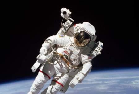 ۱۲ هزار نفر برای فضانورد شدن درخواست دادند