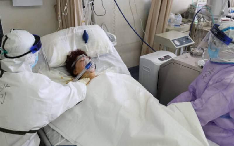 احتمال آسیب مغزی بیماران مبتلا به کرونا