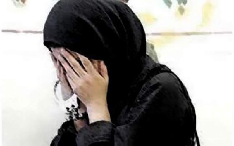 زن 22ساله چگونه به خانه فساد راه پیدا کرد؟