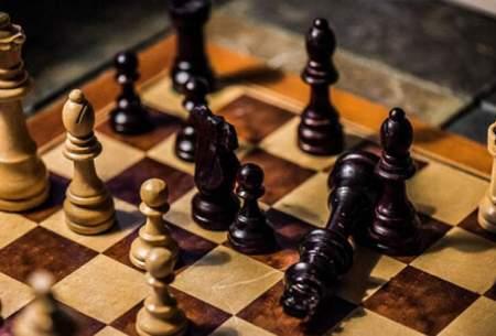 پیروزی درخشان شطرنج بازان ایران مقابل روسیه