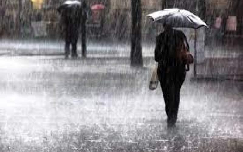 تهران در چند روز آینده بارانی است
