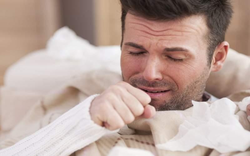 سرفه های افراد بهبودیافته از کرونا نشانه چیست