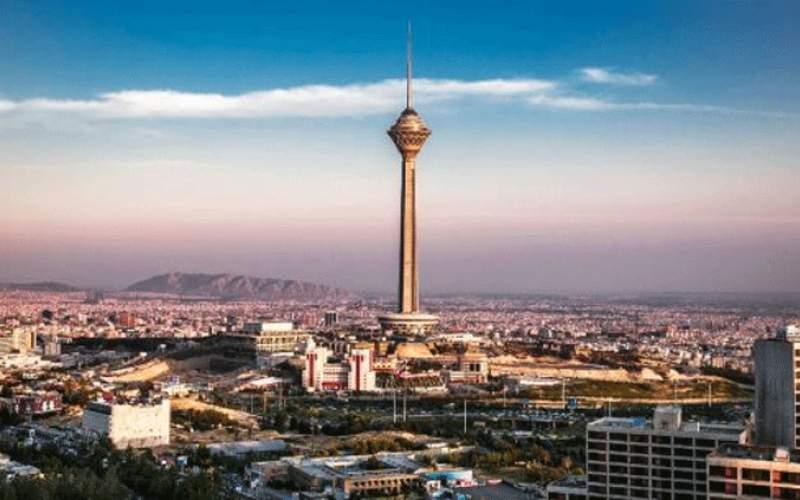 زور کرونا به آلودگی هوای تهران نرسید