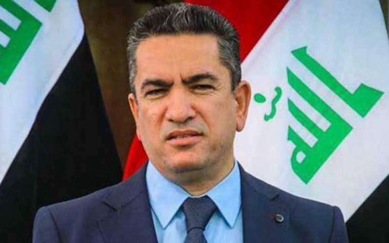 عدنان الزرفی: نماینده هیچ کشور خارجی نیستم