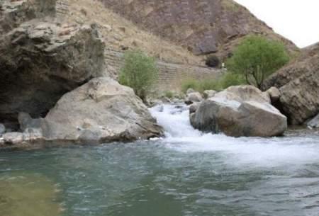مراقب سیلابی شدن رودخانههای تهران باشید