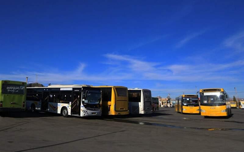 ادامه تعطیلی فعالیت ناوگان حملونقل عمومی بوشهر