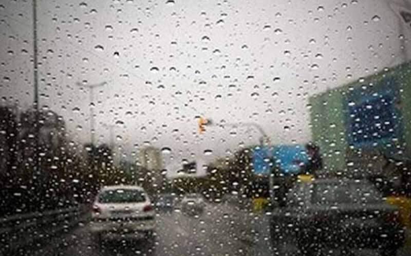 آبعلی رکورددار بارشهای استان تهران