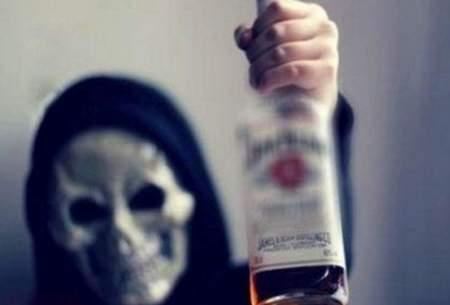 افزایش چندبرابری تلفات مصرف الکل در کشور