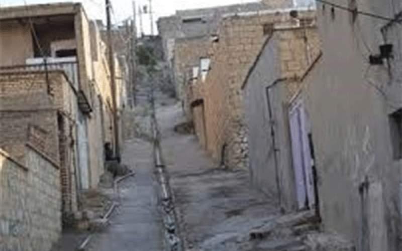 چند میلیون تهرانی در بافت فرسوده زندگی میکنند