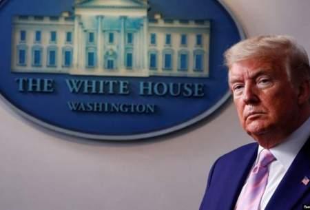 رئیسجمهور آمریکا: مشکلی با ارسال تجهیزات پزشکی به ایران ندارم