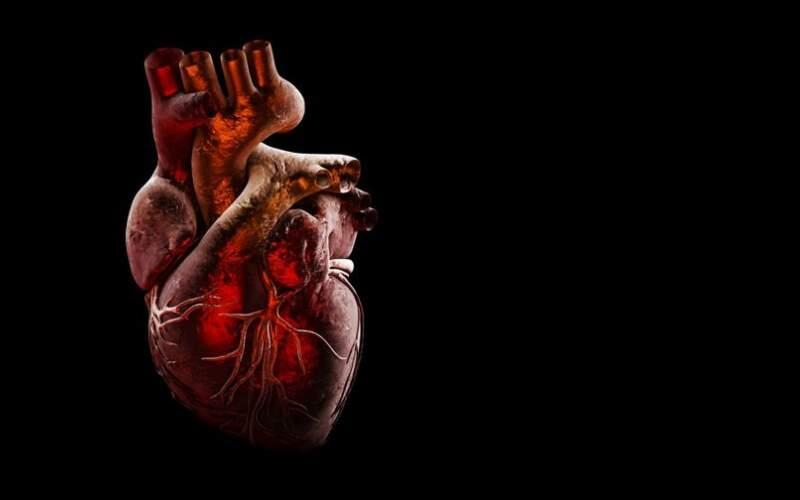 رابطه اسرارآمیز ویروس کرونا و قلب
