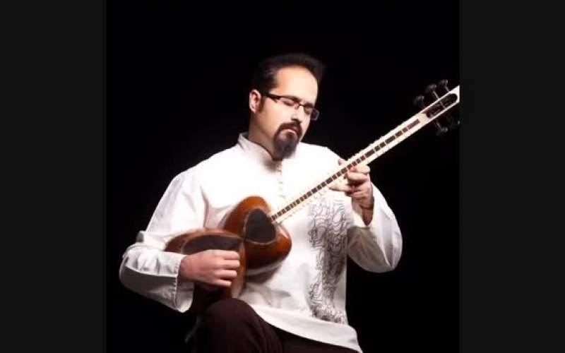 شجریان در حق فرهنگ ایران لطف کرد