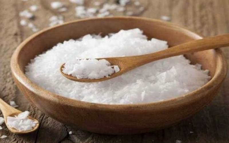 مصرف زیاد نمک باعث چه بیماری هایی می شود