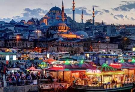 ایرانیها کماکان بزرگترین خریداران ملک در ترکیه