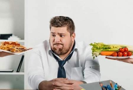 ۱۲ خوراکی که دشمن چربیها هستند
