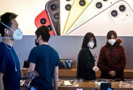 بازگشایی فروشگاههای اپل در کره جنوبی