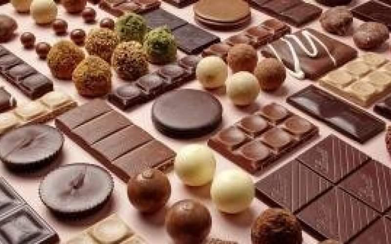 کاهش ۳۰ درصدی تولید شیرینی و شکلات