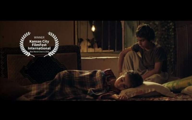 «بیگاه» فیلمی ایرانی که در آمریکا جایزه گرفت
