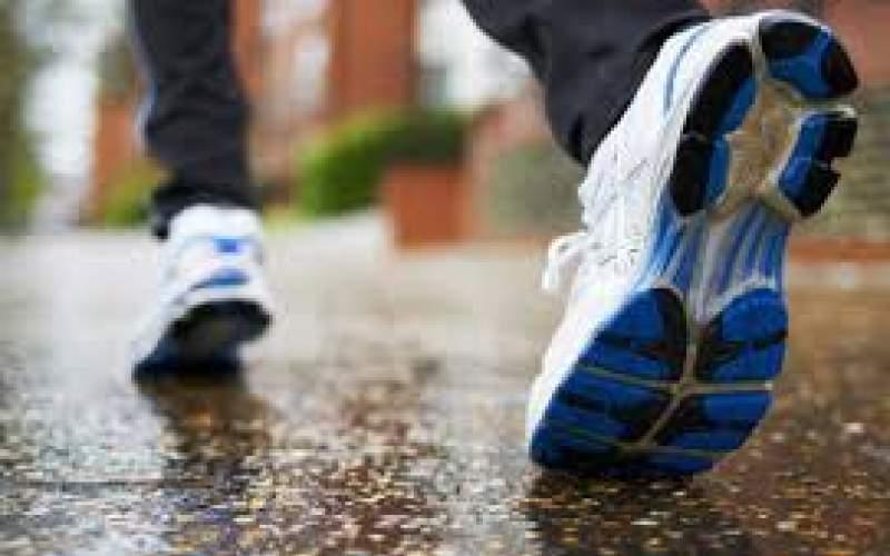 ۱۵ دقیقه پیاده روی و ۱۴ فایده شگفت انگیز