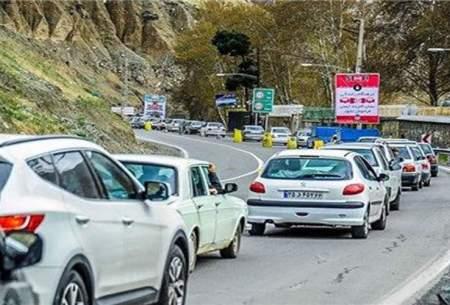 افزایش حجم ورود مسافران به مازندران