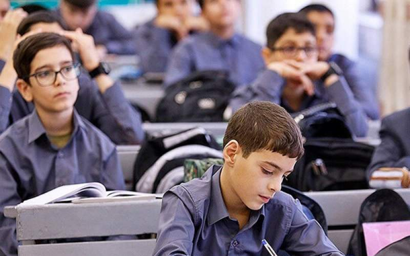 مدارس امتحانات خرداد۹۹را چطور برگزار می کنند