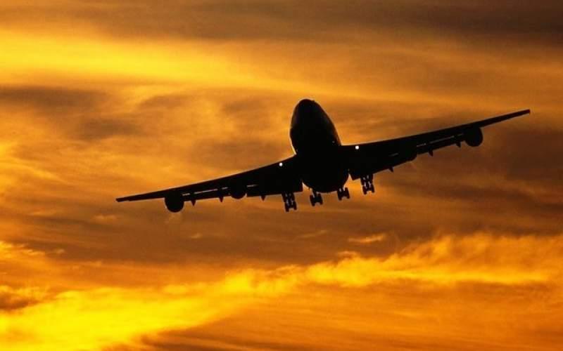 لغو پروازهای مشهد تا اطلاع ثانوی
