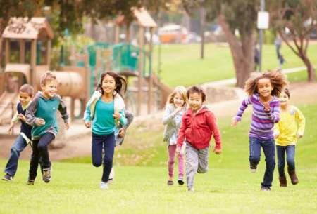 چگونه کودکان را برای رقابت با یکدیگر تربیت کنیم؟