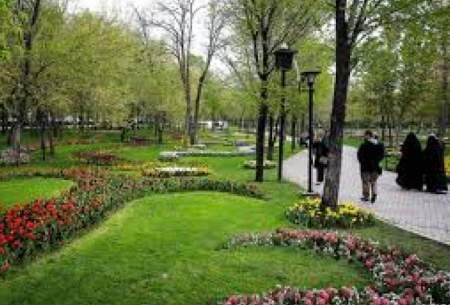 زمان بازگشایی پارک ها و بوستانها اعلام شد