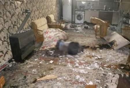 جنایت وحشتناک در خانه ویلایی!