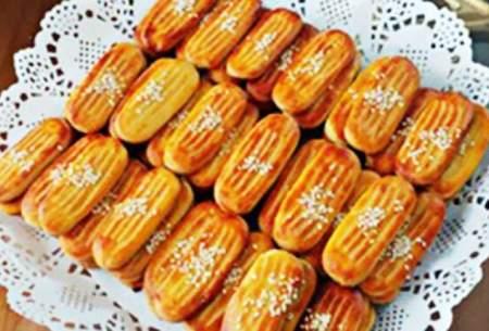 جشنواره مجازی با طعم شیرینیهای سنتی