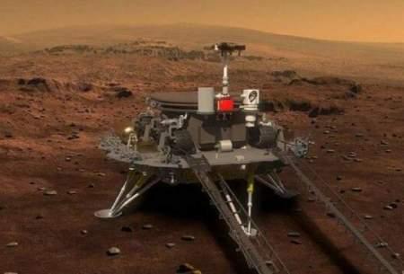 ماموریت مریخی جدید نامگذاری شد