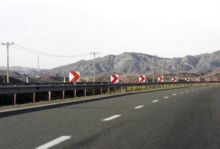 افزایش ۴.۴ درصدی تردد در جادههای کشور