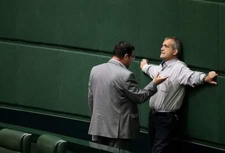 فقط یك اصلاحطلب در مجلس یازدهم حضور دارد!