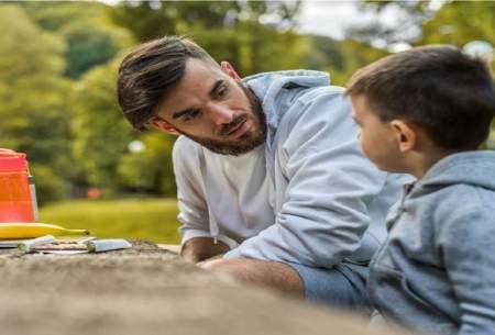 مقایسه فرزندان در هر سنی با دیگران ممنوع