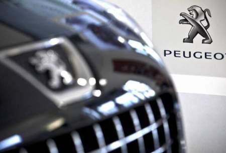 افت ۸۸ درصدی فروش خودروسازان فرانسوی!