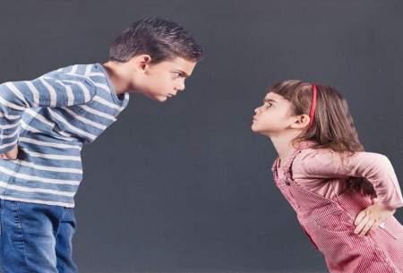 دعوای کودکانتان را به راحتی مدیریت کنید