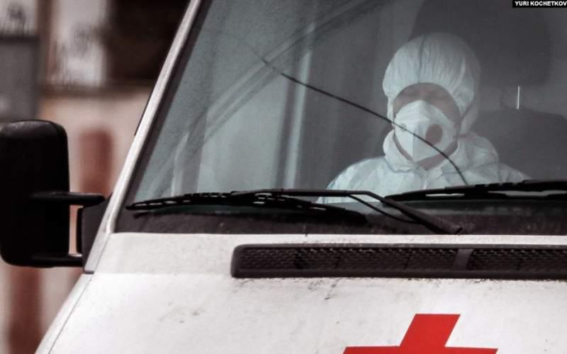 پرتاب سومین پزشک روس از پنجره بیمارستان!