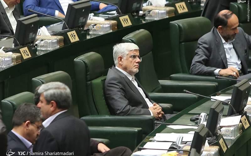 ماجرای تماس عضو شورای نگهبان با یک نماینده