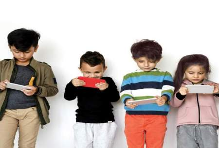 تلفن همراه چه آسیبهایی به کودکان وارد میکند؟